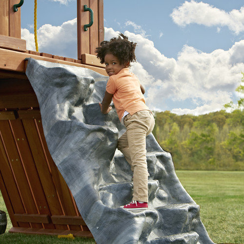 Swing-n-Slide 5' Discovery Mountain Climber
