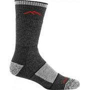 Darn Tough Vermont Merino Wool Boot Sock Full Cushion,Black,X-Large 12.5 - 14.5