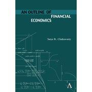 Anthem Finance: An Outline of Financial Economics (Paperback)