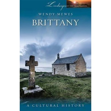 Brittany: A Cultural History (Landscapes of the Imagination) (Paperback)](Cultural History Of Halloween)