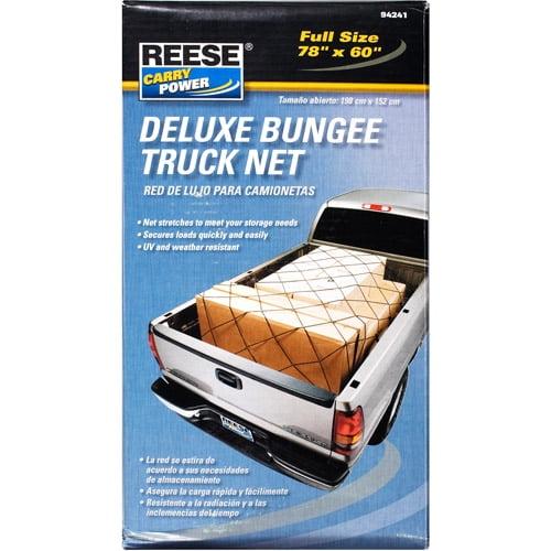 Reese Carry Power Bungee Truck Net