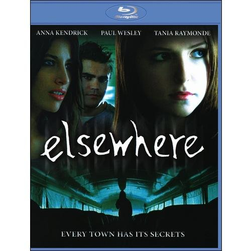 Elsewhere (Blu-ray) (Widescreen)