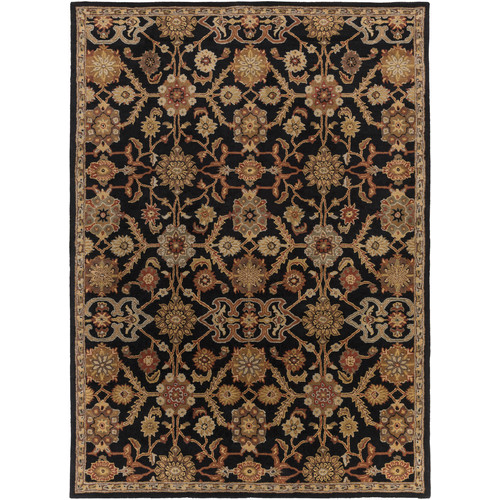 Artistic Weavers Middleton Victoria Black Area Rug