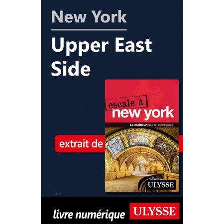 New York - Upper East Side - eBook - Halloween Parties Upper East Side