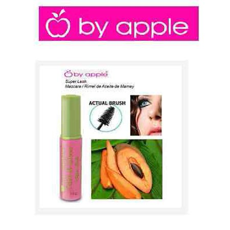 LWS LA Wholesale Store  BY APPLE PINK & GREEN SUPER LASH MASCARA - MAMEY EXTRACT (BLACK) *US SEELER* - Punk Wholesale