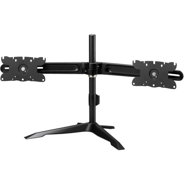 Amer Networks Dual Stand For Up To 32in