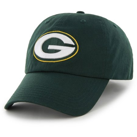 NFL Green Bay Packers Clean Up Cap / Hat by Fan Favorite