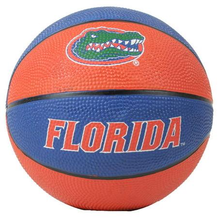 Florida Gators Mini Rubber Basketball