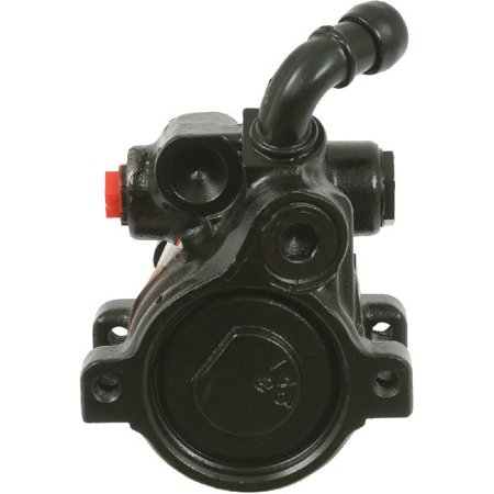 OE Replacement for 1997-2005 Ford Explorer Power Steering Pump (Eddie Bauer / Limited / NBX / Postal / Sport / Sport XLS / Sport XLT / XL / XL Fleet / XLS / XLS