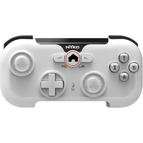 NYKO 80693 Android Playpad Controller (White)
