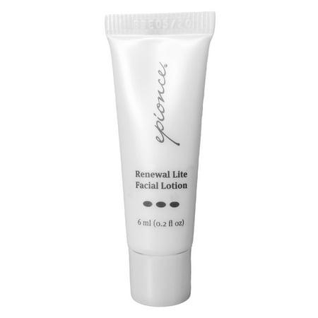 Epionce Renewal Lite Facial Lotion 6 g / 0.2 oz x 3 pcs (Epionce Facial)
