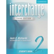 Interchange Student's Book 2 by Jack Richards
