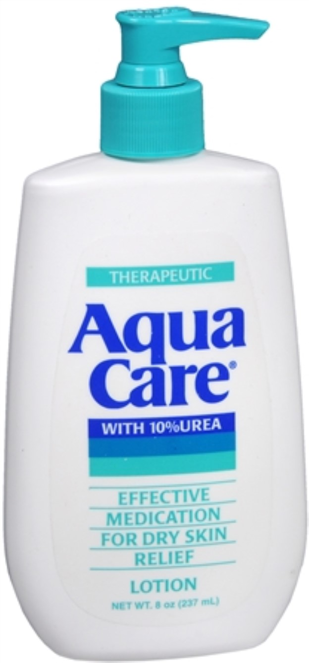 AQUA CARE Lotion 8 oz (Pack of 2)
