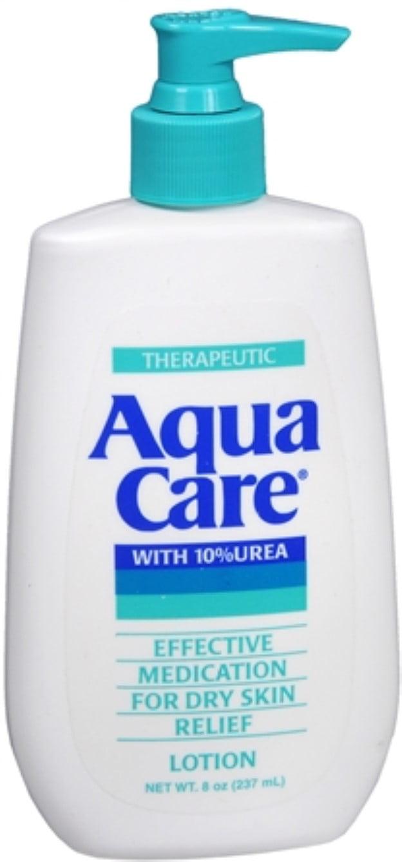 AQUA CARE Lotion 8 oz (Pack of 2)