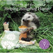 Helping Hedgehog Home