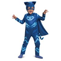 PJ Masks Catboy Classic Toddler With Cape Costume