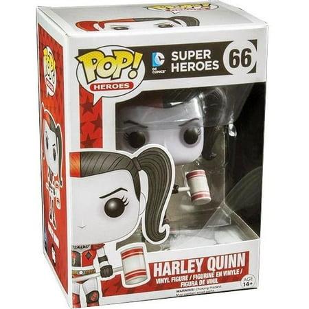 FUNKO POP! HEROES: ROLLER DERBY HARLEY QUINN for $<!---->