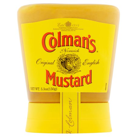 colmans of norwich original english mustard