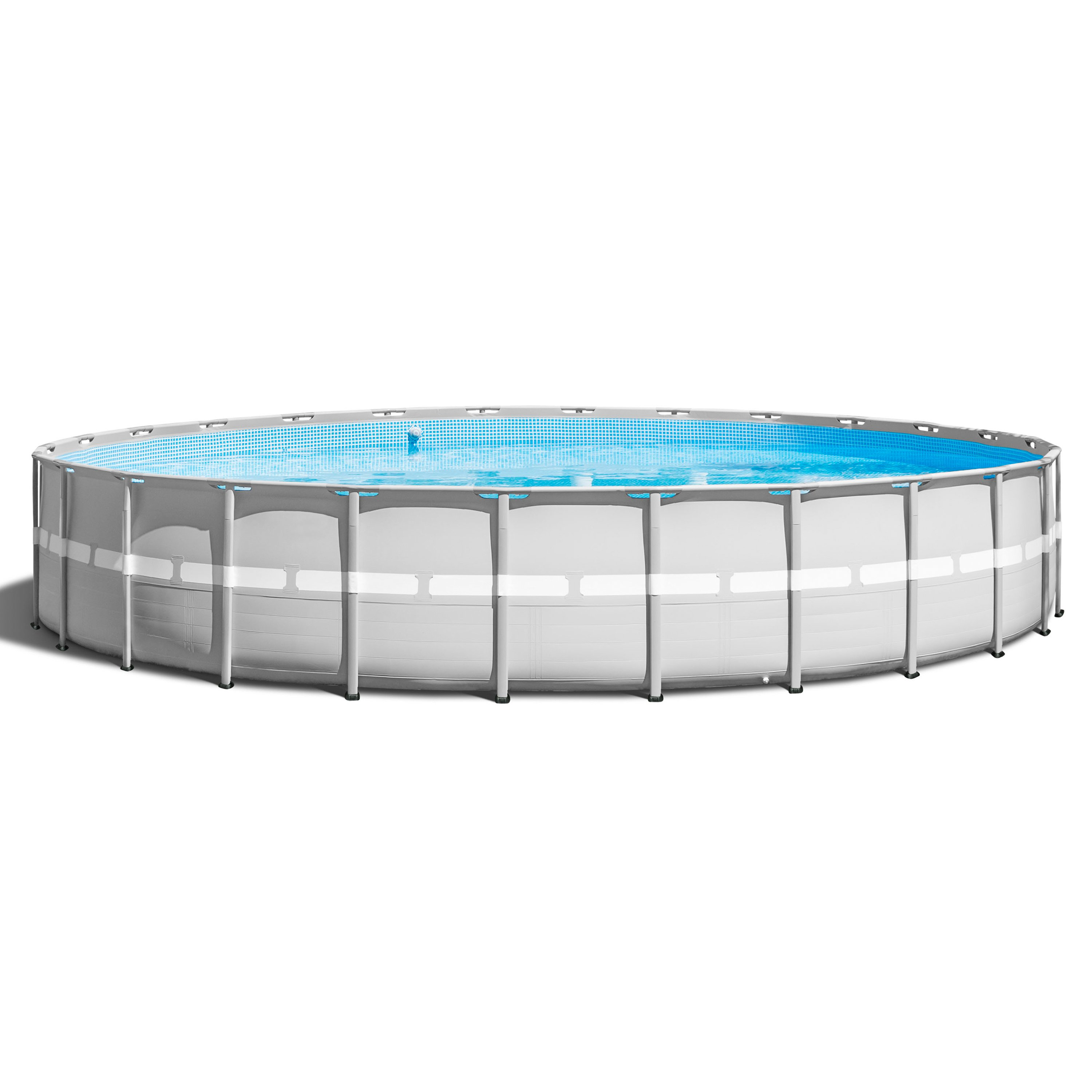 Intex Recreation 26 Feet x 52 Inches Above-Ground Ultra F...
