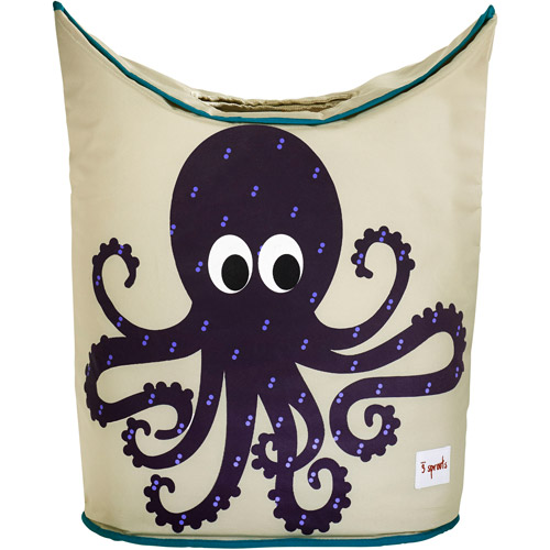3 Sprouts Octopus Hamper