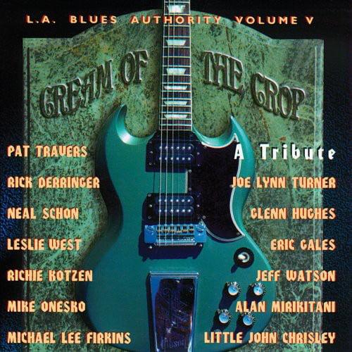 La Blues Authority 5: Cream Of The Crop / Various (Vinyl)