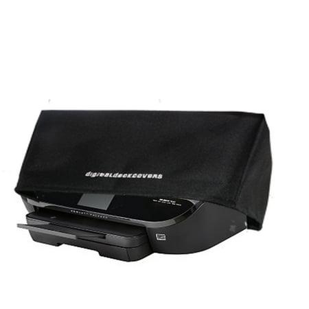 האופנה האופנתית DigitalDeckCovers Printer Dust Cover and Protector for HP SV-37