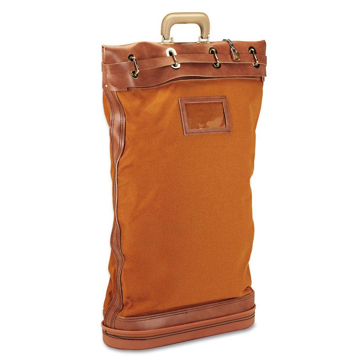 Security Mail Bag W lockable Belt Closure, 18w X 30h by