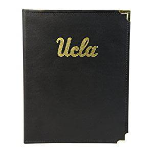 Classic Padfolio with University of UCLA Logo by Samsill