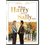 WHEN HARRY MET SALLY (DVD/WS/SAC/RE-PKGD 2)