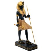 Egyptian Tomb Guardian Statue