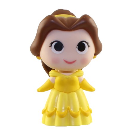 Funko Mystery Minis Vinyl Figure - Disney Princesses & Companions - BELLE (Beauty & the Beast)