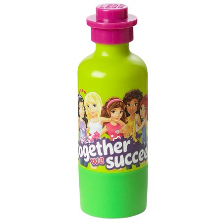 LEGO Friends Drinking Bottle - Party Supplies
