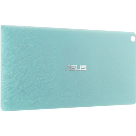 ASUS Zen Case - Back cover for tablet - polycarbonate - blue - for ZenPad 8.0 Z380C, Z380CX, Z380KL ()