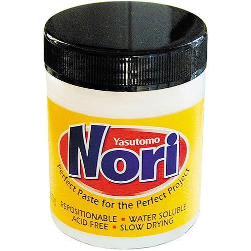 Yasutomo NP56J Nori Paste, 10-Ounce Multi-Colored