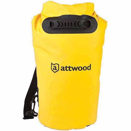 Day Hiker 20l Bag (Attwood 20L Dry Bag)