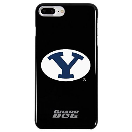 BYU Cougars Case for iPhone 7 Plus/8 Plus - Black