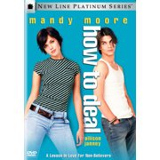 How To Deal [dvd]