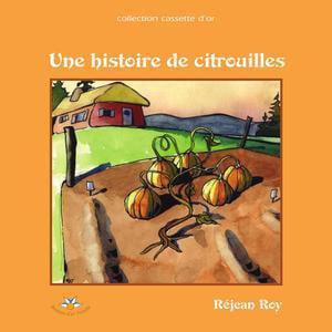 Une histoire de citrouilles - - Une Citrouille D'halloween