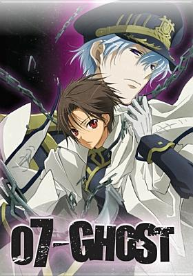 07 Ghost: The Complete Collection (DVD) by Wea-Des Moines Video