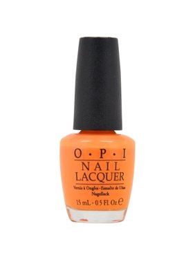 OPI Nail Polish, Oranges