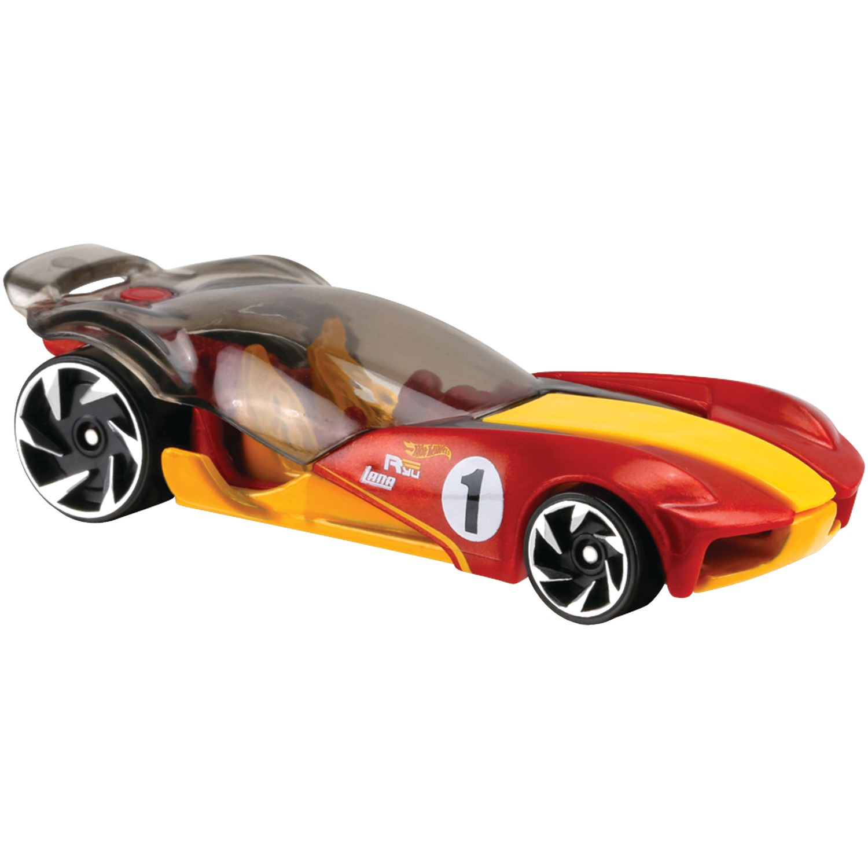 "Hot Wheels Basic Vehicle Assortment ""Item May Vary"""