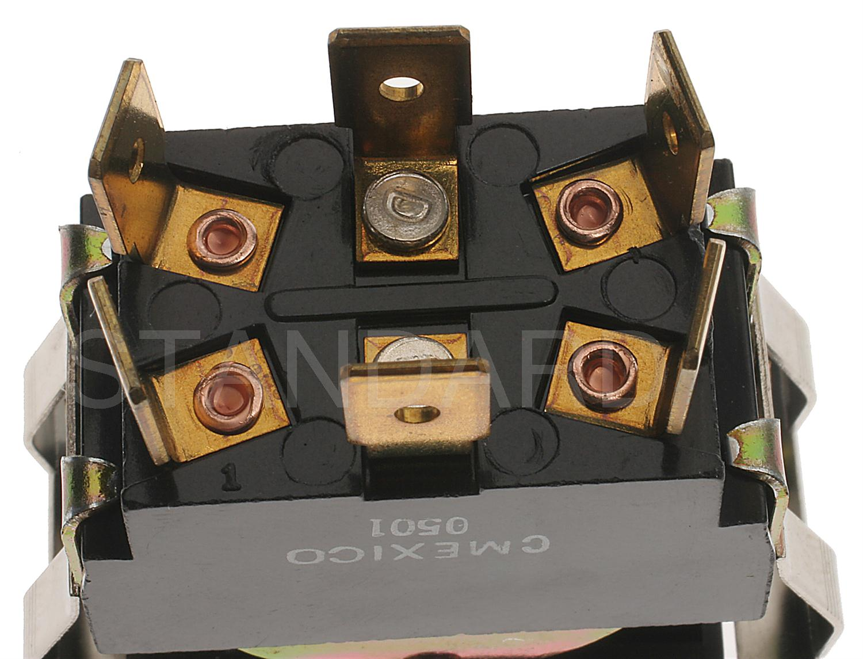 Standard Motor Products DS285 Rocker Switch