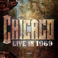 Live in 1969 (CD)