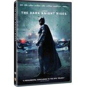 The Dark Knight Rises (DVD + Batman V Superman Movie Money) (With INSTAWATCH) by