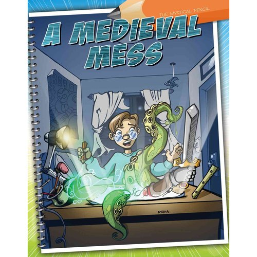 A Medieval Mess