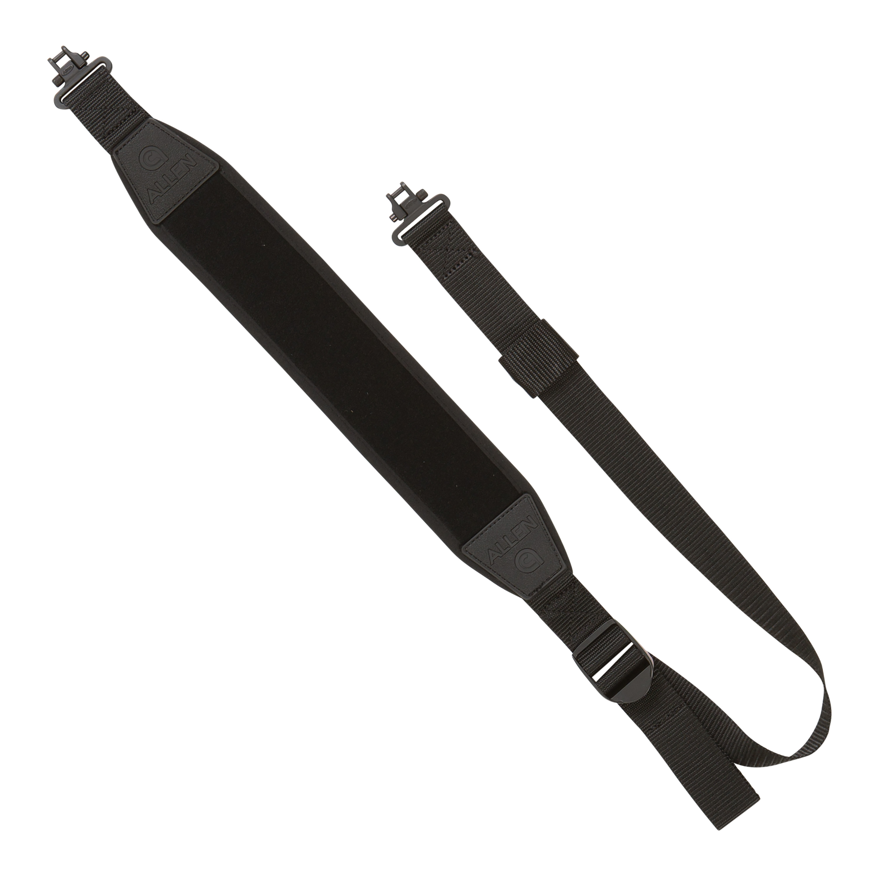 Cascade Neoprene Gun Sling with Swivels by Allen Company
