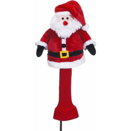 Creative Covers Novelty Santa Headcover