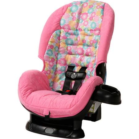 Cosco Scenera Convertible Car Seat, Clementine