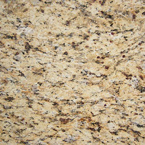 Instant Granite™ Venetian Gold / Santa Cecilia Countertop Film