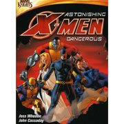 Marvel Knights: Astonishing X-Men Dangerous (Widescreen) by SHOUT FACTORY